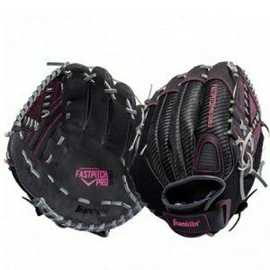 "Franklin Sports 13"" Pro Series Fastpitch Softball"